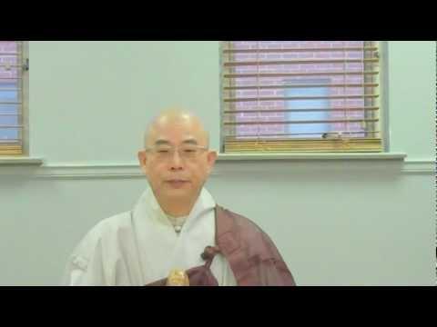 Practicing Zen (Zen Master Pohwa Sunim)