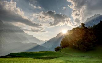 Meditation Retreat Switzerland